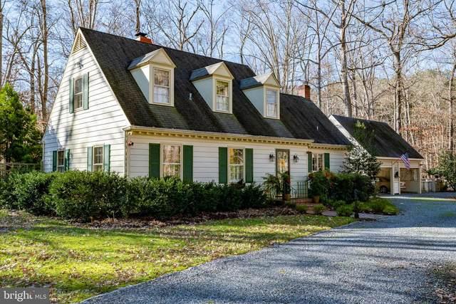 28404 Canvasback Lane, EASTON, MD 21601 (MLS #MDTA139716) :: Maryland Shore Living | Benson & Mangold Real Estate