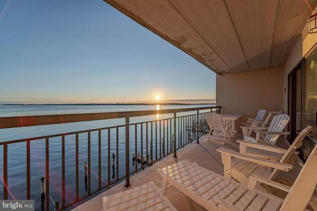 429 Bayshore Drive #302, OCEAN CITY, MD 21842 (#MDWO118210) :: Speicher Group of Long & Foster Real Estate