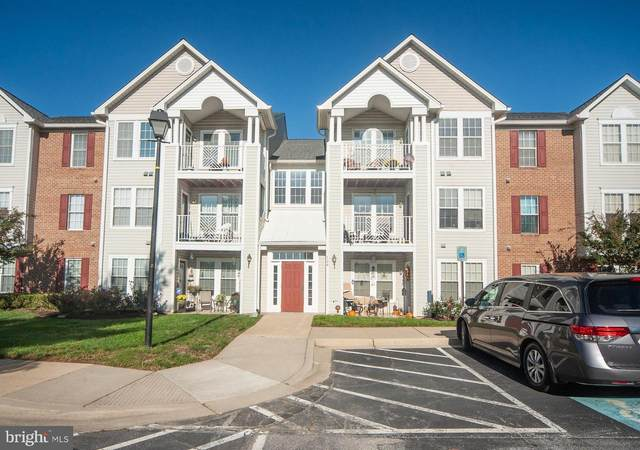 704 Orchard Overlook #203, ODENTON, MD 21113 (#MDAA451610) :: Ultimate Selling Team