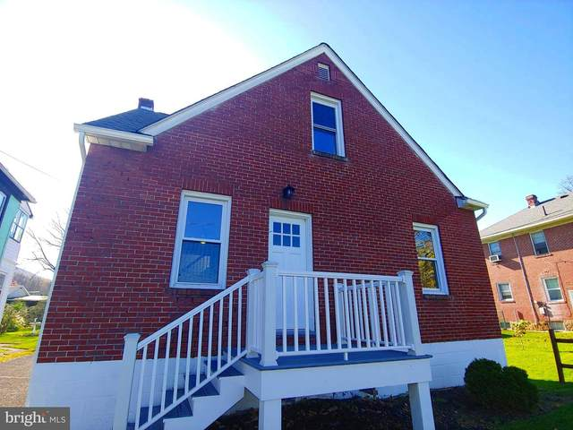 7 Holly Avenue, LAVALE, MD 21502 (#MDAL135714) :: The Redux Group
