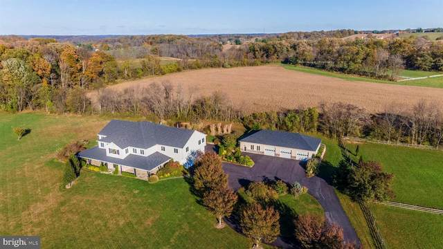 23921 Barley Field Lane, DICKERSON, MD 20842 (#MDMC732986) :: Ultimate Selling Team
