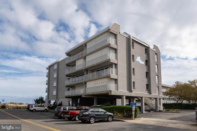 5 77TH Street #104, OCEAN CITY, MD 21842 (#MDWO118222) :: Jacobs & Co. Real Estate