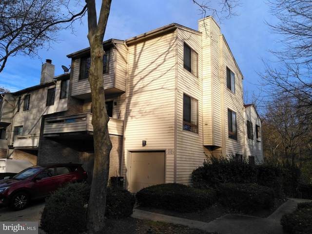 18501 Locust Point Court, MONTGOMERY VILLAGE, MD 20886 (#MDMC733000) :: Great Falls Great Homes