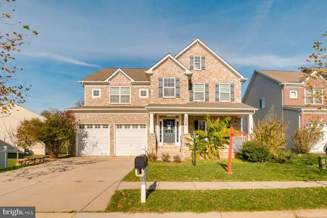 7538 Bettys Way, BALTIMORE, MD 21244 (#MDBC511816) :: The MD Home Team
