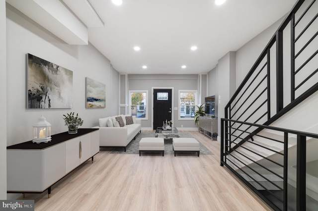 2132 S Lambert Street, PHILADELPHIA, PA 19145 (#PAPH951800) :: Nexthome Force Realty Partners