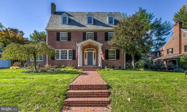 4334 N Charles Street, BALTIMORE, MD 21218 (#MDBA530182) :: Great Falls Great Homes