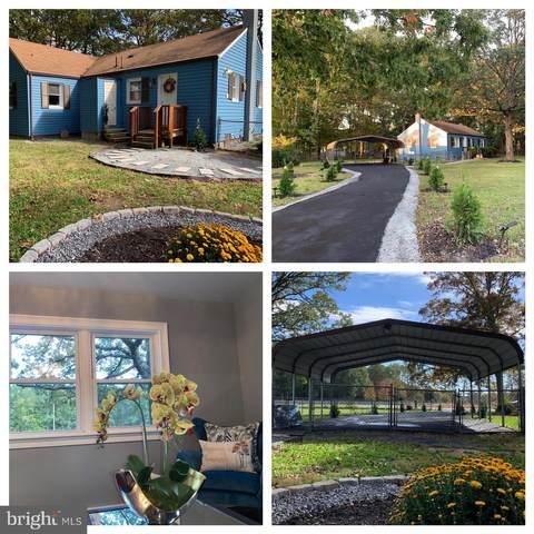 111 Biddle Road, ACCOKEEK, MD 20607 (#MDPG586832) :: Great Falls Great Homes