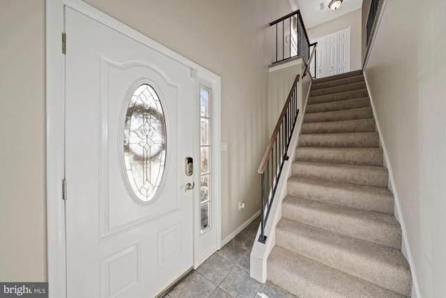 11331 Halethorpe Terrace #193, GERMANTOWN, MD 20876 (#MDMC733074) :: Ultimate Selling Team