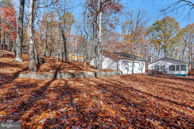 566 Wild Apple Ln., PAW PAW, WV 25434 (#WVHS114920) :: Better Homes Realty Signature Properties