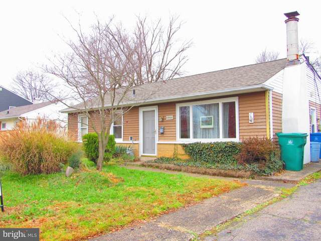 1703 Spencer Drive, CROYDON, PA 19021 (#PABU510866) :: Nexthome Force Realty Partners