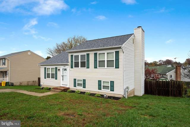 5603 Harbor Valley Drive, BALTIMORE, MD 21225 (#MDAA451684) :: The Redux Group