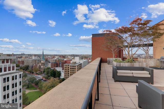 1010 Massachusetts Avenue NW Ph212, WASHINGTON, DC 20001 (#DCDC495240) :: Gail Nyman Group