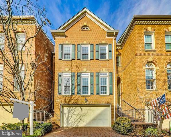 267 Murtha Street, ALEXANDRIA, VA 22304 (#VAAX252994) :: The Piano Home Group