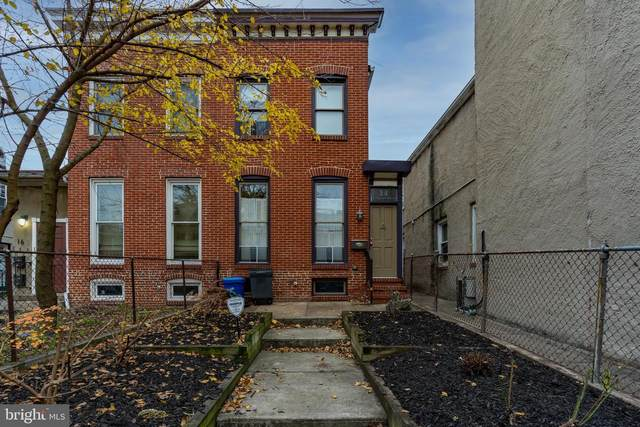 14 S Chester Street, BALTIMORE, MD 21231 (#MDBA530270) :: SURE Sales Group