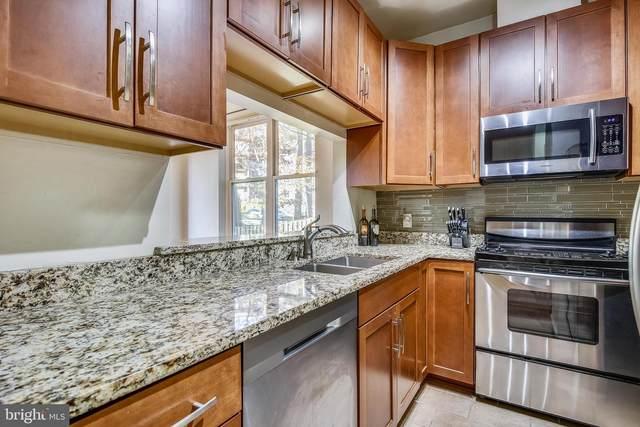 301 S Reynolds Street #217, ALEXANDRIA, VA 22304 (#VAAX253014) :: Fairfax Realty of Tysons