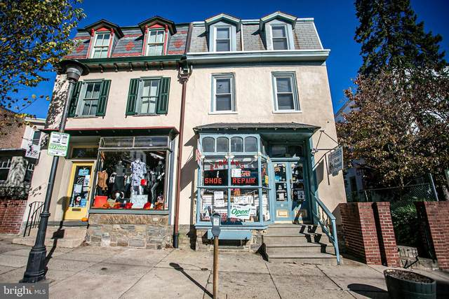 8111 Germantown Avenue, PHILADELPHIA, PA 19118 (#PAPH952232) :: Better Homes Realty Signature Properties