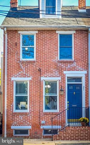 23 W 6TH Street, NEW CASTLE, DE 19720 (#DENC512642) :: Nexthome Force Realty Partners