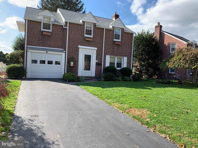 42 Treaty Road, DREXEL HILL, PA 19026 (#PADE531146) :: Nexthome Force Realty Partners