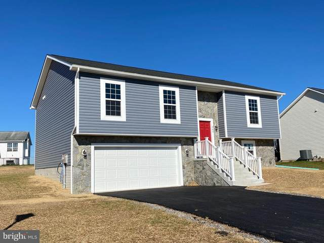 345 Ives Street, MARTINSBURG, WV 25405 (#WVBE181710) :: Bowers Realty Group