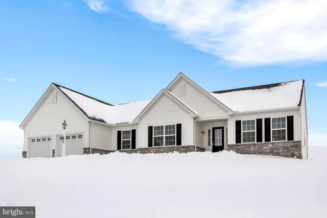 602 Rishel Drive, YORK, PA 17406 (#PAYK148708) :: The Craig Hartranft Team, Berkshire Hathaway Homesale Realty