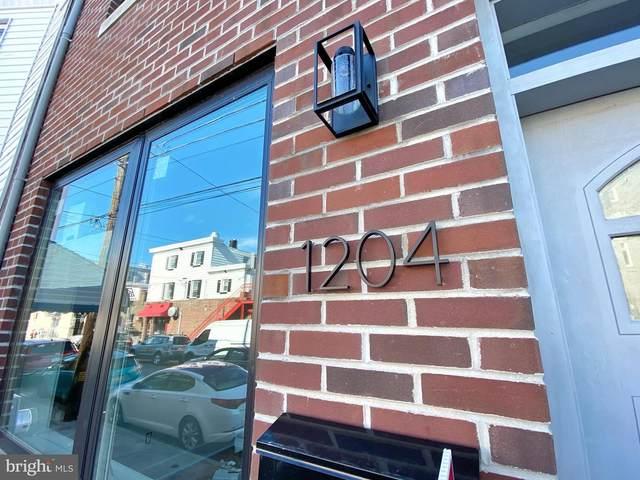 1204 Mifflin Street, PHILADELPHIA, PA 19148 (#PAPH952514) :: Nexthome Force Realty Partners