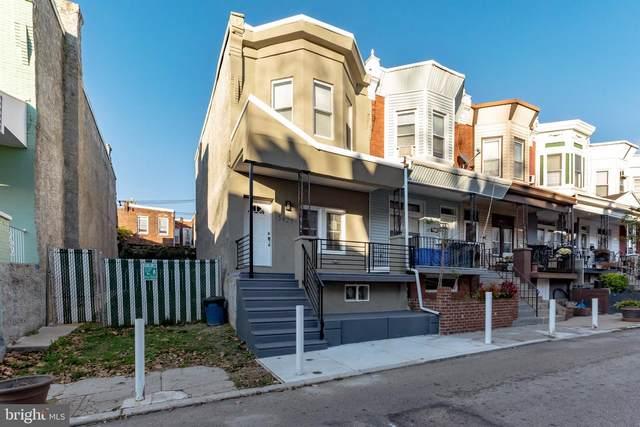 5427 Norfolk Street, PHILADELPHIA, PA 19143 (#PAPH952608) :: Colgan Real Estate