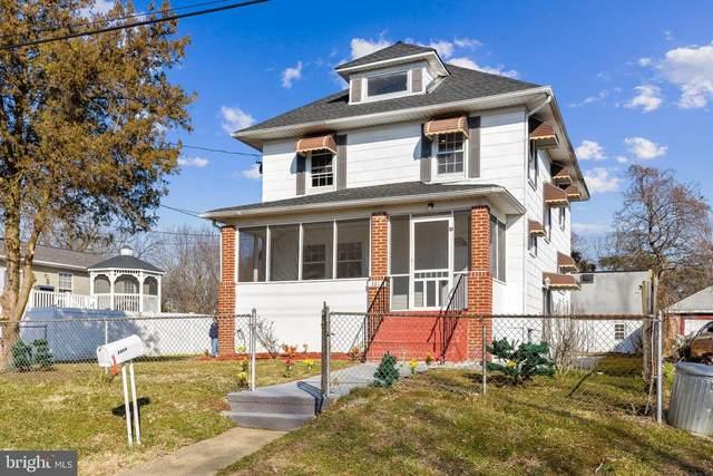 3012 Maryland Avenue, BALTIMORE, MD 21227 (#MDBC512106) :: The Redux Group