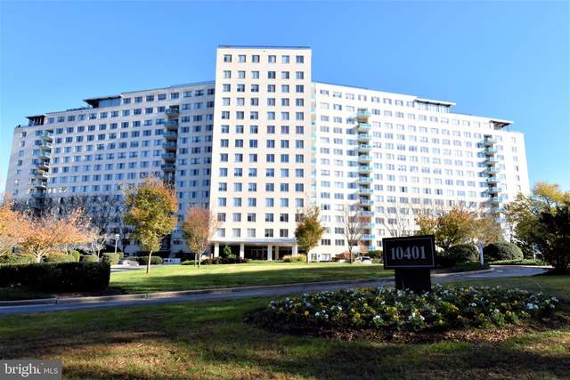 10401 Grosvenor Place #1527, ROCKVILLE, MD 20852 (#MDMC733422) :: Speicher Group of Long & Foster Real Estate