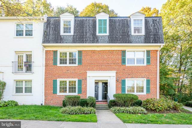 4633 28TH Road S C, ARLINGTON, VA 22206 (#VAAR172448) :: SURE Sales Group