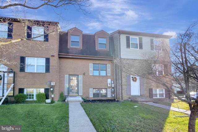 3 Tatler Place, OWINGS MILLS, MD 21117 (#MDBC512122) :: Gail Nyman Group