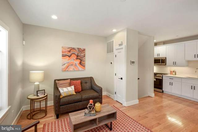 1910 West Virginia Avenue NE #1, WASHINGTON, DC 20002 (#DCDC495548) :: SURE Sales Group