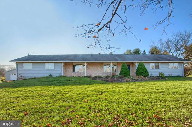 3980 Lewisberry Road, LEWISBERRY, PA 17339 (#PAYK148758) :: The Joy Daniels Real Estate Group