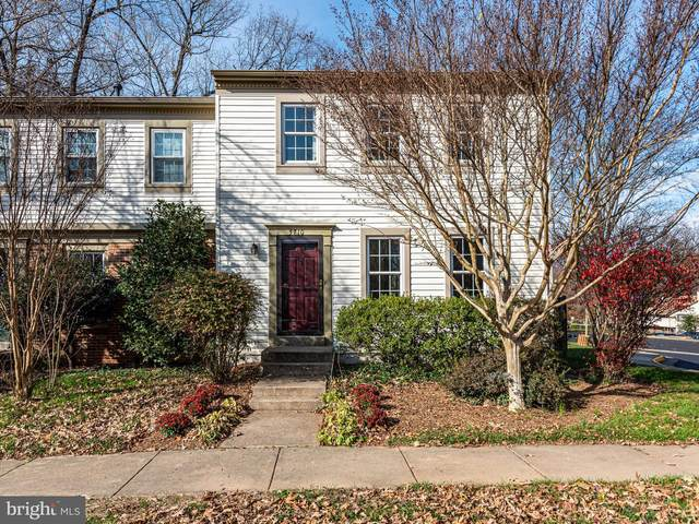 5710 Edgewater Oak Court, BURKE, VA 22015 (#VAFX1165812) :: Great Falls Great Homes