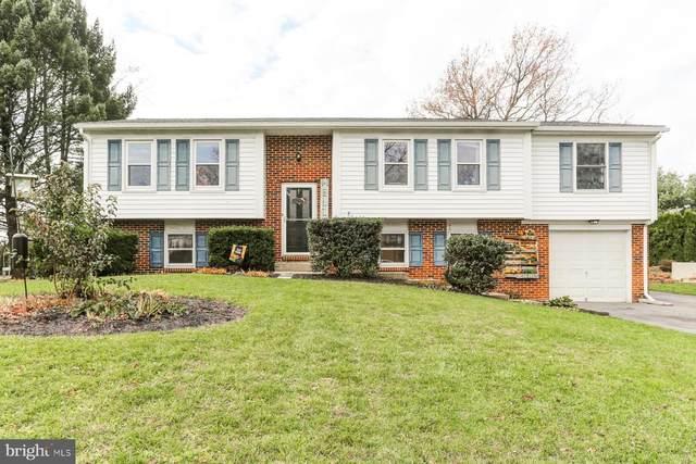 153 Summer Lane, LITITZ, PA 17543 (#PALA173324) :: Better Homes Realty Signature Properties