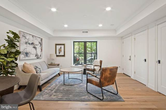 1919 35TH Place NW #4, WASHINGTON, DC 20007 (#DCDC495618) :: The Miller Team