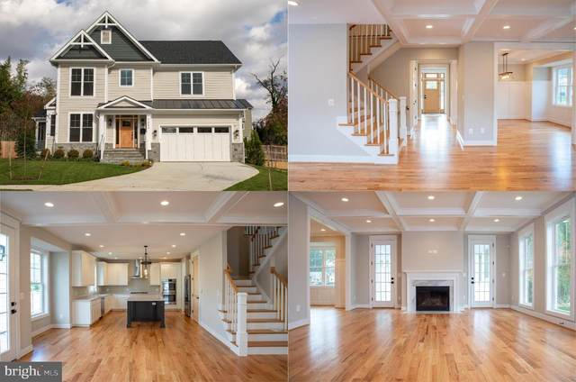 7054 Rosemary Court, FALLS CHURCH, VA 22042 (#VAFX1165894) :: RE/MAX Cornerstone Realty