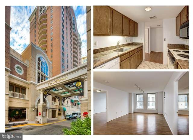 900 N Taylor Street #2025, ARLINGTON, VA 22203 (#VAAR172508) :: Jacobs & Co. Real Estate