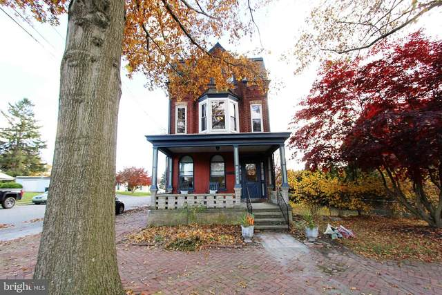 1246 Manor Street, COLUMBIA, PA 17512 (#PALA173358) :: The Joy Daniels Real Estate Group