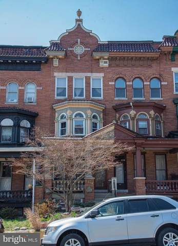 3414 Auchentoroly Terrace, BALTIMORE, MD 21217 (#MDBA530682) :: Lucido Agency of Keller Williams
