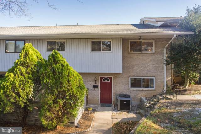 1518 Manley Road A23, WEST CHESTER, PA 19382 (#PACT520422) :: The John Kriza Team