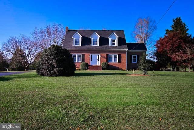 12812 Marsteller Drive, NOKESVILLE, VA 20181 (#VAPW508786) :: Better Homes Realty Signature Properties