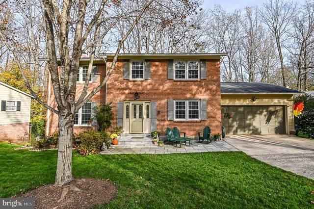 4755 Tapestry Drive, FAIRFAX, VA 22032 (#VAFX1166004) :: Great Falls Great Homes