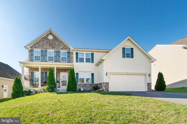 125 Cool Springs Road, NORTH EAST, MD 21901 (#MDCC171888) :: Dawn Wolf Team