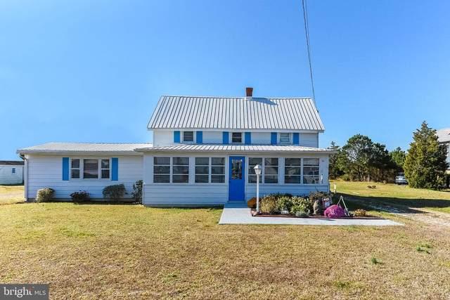 392 Bay Avenue, MILFORD, DE 19963 (#DESU172862) :: Better Homes Realty Signature Properties