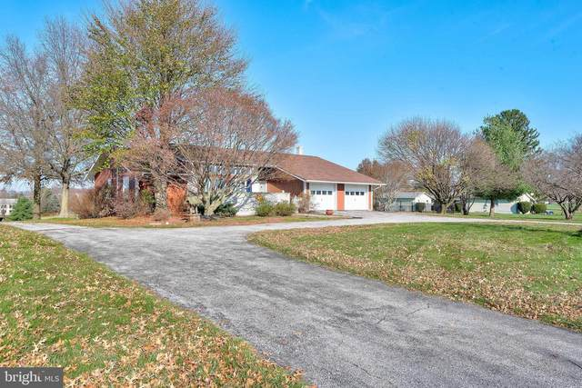 20 Mount Top Road, WELLSVILLE, PA 17365 (#PAYK148832) :: The Dailey Group