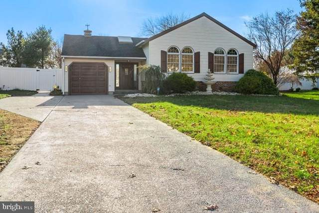2507 S Church Road, CINNAMINSON, NJ 08077 (#NJBL385812) :: Holloway Real Estate Group