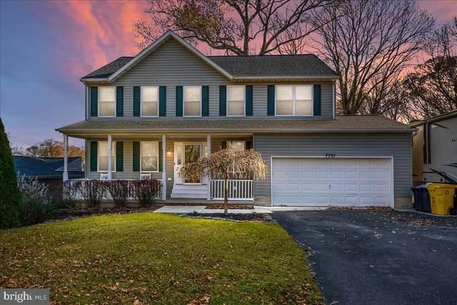 7721 Suitt Drive, PASADENA, MD 21122 (#MDAA452106) :: Better Homes Realty Signature Properties