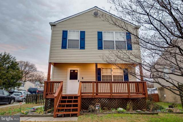 8066 Catherine Avenue, PASADENA, MD 21122 (#MDAA452134) :: The Dailey Group