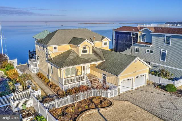 12106 Sunset, LONG BEACH TOWNSHIP, NJ 08008 (MLS #NJOC404914) :: The Sikora Group