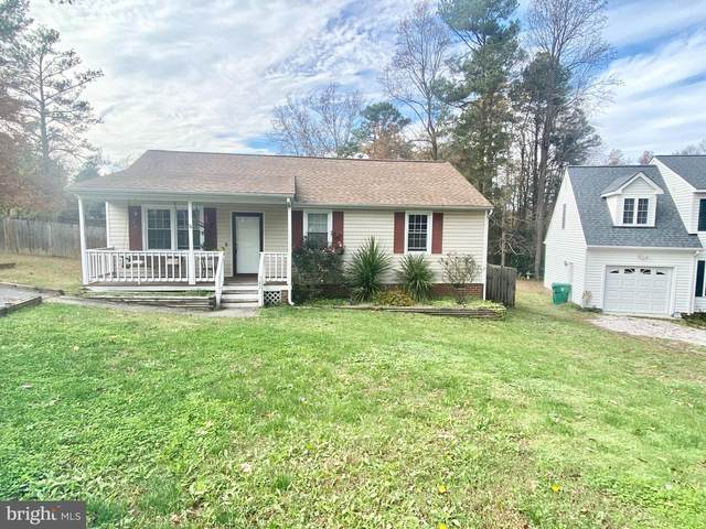 122 Lakeside Drive, COLONIAL HEIGHTS, VA 23834 (#VACG100004) :: Certificate Homes